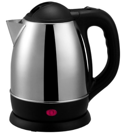 Brentwood Stainless Steel Tea Kettle