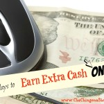 31 Days to Earn Extra Cash Online Day 18 – Nielsen Home Scan