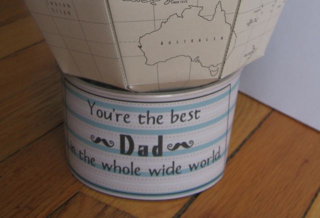 DSD Father's Day Globe Card2