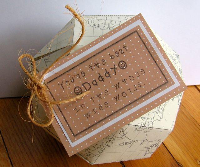 DSD Father's Day Globe Card3