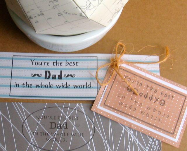 DSD Father's Day Globe Card6