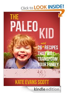 Paleo Kid eBook