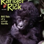 Get Ranger Rick Magazine for only $11.99 per Year – Today Only (10/16)!