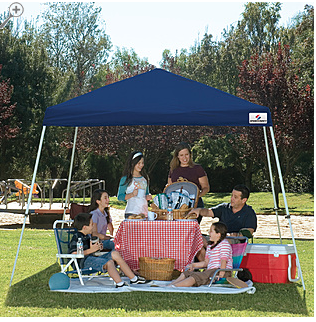 Sportcraft Outdoor Canopy