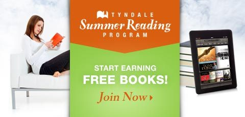 Tyndale Summer Reading