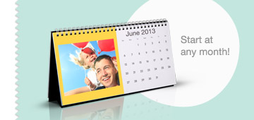 Walgreens Photo Calendar
