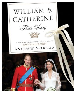 William & Catherine Book