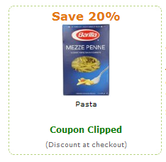 barilla amazon