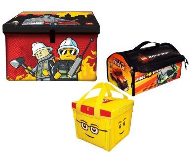 Neat-Oh Lego Storage Set
