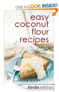 Easy Coconut Flour Recipes