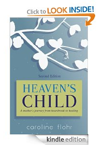 Heaven's Child eBook
