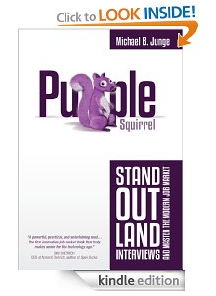 Purple Squirrel eBook