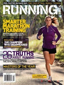 Running Times Mag