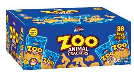 Zoo-crackers