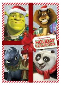 Dreamworks Christmas Collection