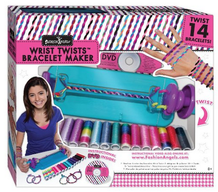 Fashion Angels Bracelet Maker