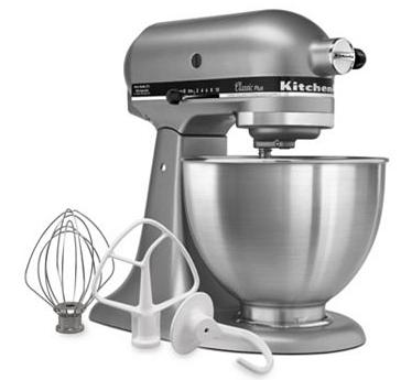 Kitchenaid-Mixer