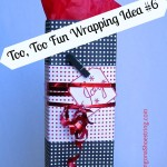 Merry Little Christmas: Too, Too Fun Wrapping Idea #6