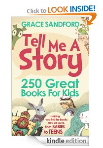 Tell Me A Story eBook