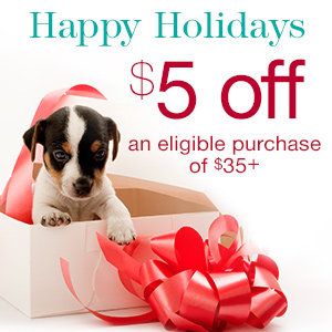 Amazon $5 off $35 Purchase coupon December 2013