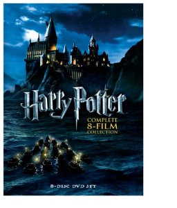 Harry Potter Film Set