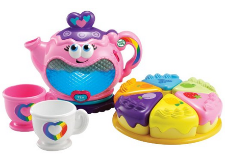 LeapFrog Tea Party