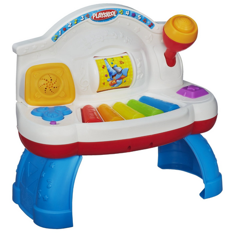 Playskool Rocktivity Piano