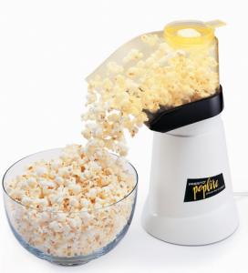 Presto Pop Light Popcorn Popper