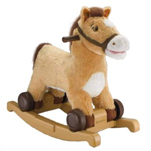 Rockin' Rider Horse