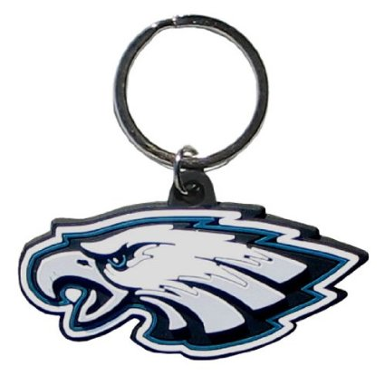eagles keychain