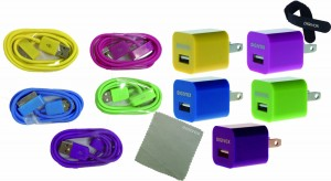 ipod chargers