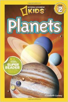 national geographic planets
