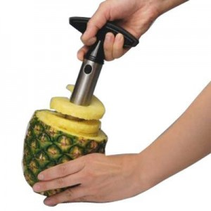 pineapple corer amazon deal december 2013