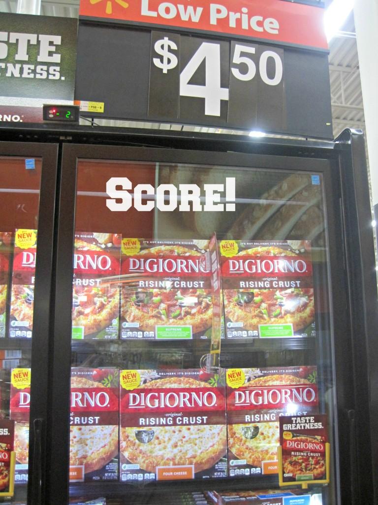 Walmart, Nestle, Football, Football Party Ideas, DiGiorno, Game Time, #GameTimeGoodies, #shop, #cbias
