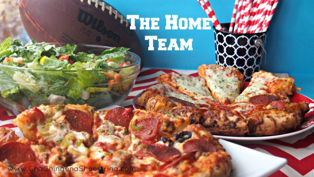 Walmart, Nestle, Football, Football Party Ideas, DiGiorno, Game Time, #GameTimeGoodies, #shop, #cbias