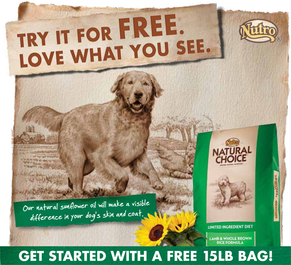 Nutro-Dog-Food-Free-After-Rebate