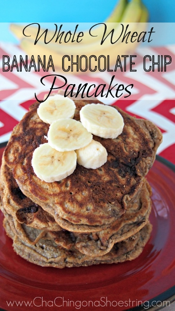 Whole-Wheat-Banana-Chocolate-Chip-Pancakes