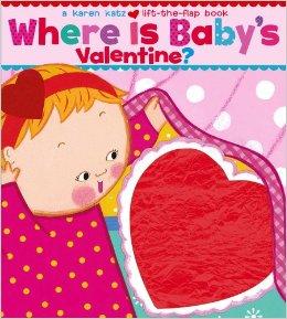 baby's valentine