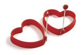 heart molds