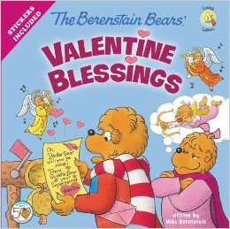 valentine blessings