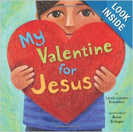 valentine for jesus