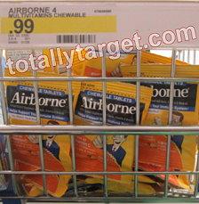 Airborne-at-Target