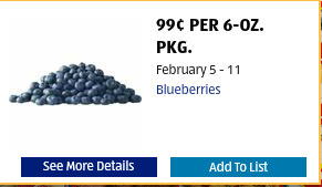 Aldi-Blueberries