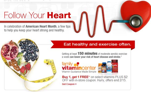CVS Vitamin