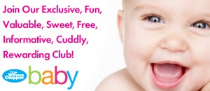 Price Chopper Baby Club
