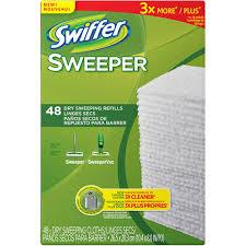 swiffer sweeper