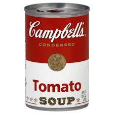 campbells soup