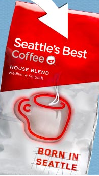 seattle's best free sample by mail