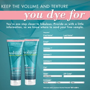 Free-John-Frieda-Sample-by-Mail