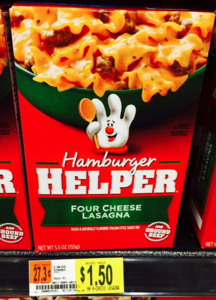 Hamburger-Helper-Walmart